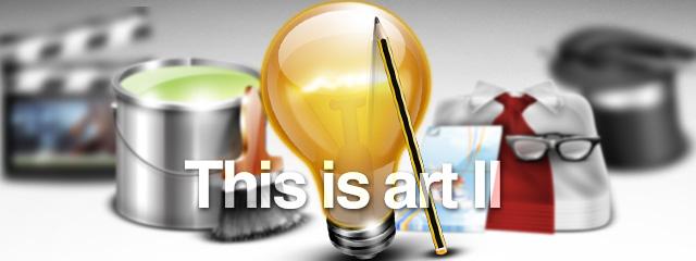 this-is-art-ii-12-icones-professionnelles-et-gratuites