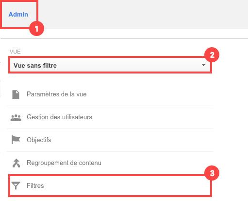 Select-Filter